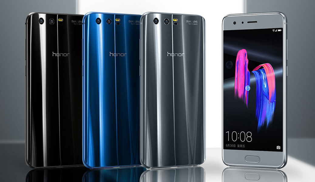 Honor 9 Premium with 6GB RAM, 4000mAh Battery Launched