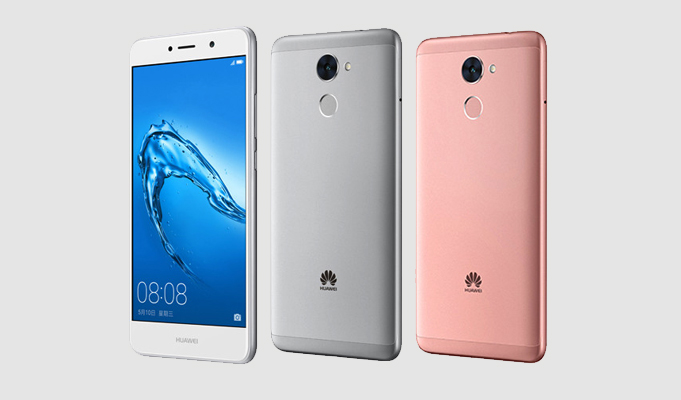 Huawei Enjoy 7 Specifications, Images, Launch Date Leaked