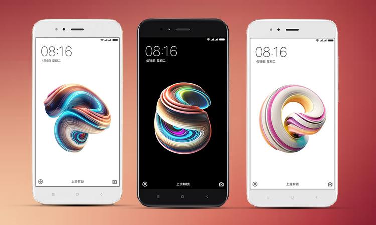 Xiaomi Mi 5X is the New Dual Camera Budget Smartphone