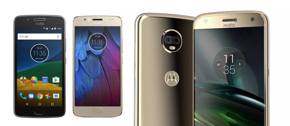 Moto X4 Leaked with Dual Cameras, Curved Display
