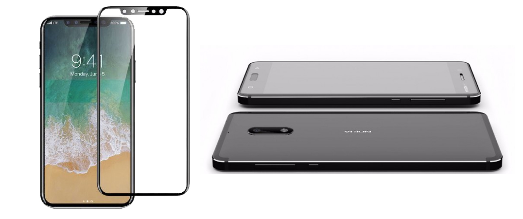 Nokia 8 Vs iPhone 8: Who's At The Front Foot?