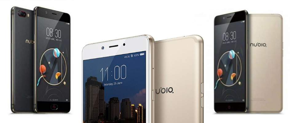 Nubia N2 with 4GB RAM, 5000mAh Battery Launched in India