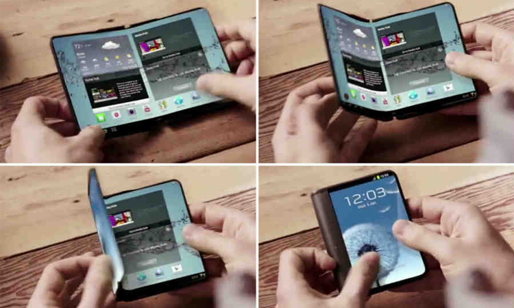 Samsung Galaxy X, the Foldable Smartphone Cleared Bluetooth Certification