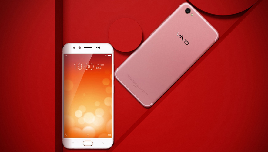 Vivo X9s Plus Specifications, Press Renders Leaked Ahead of Launch
