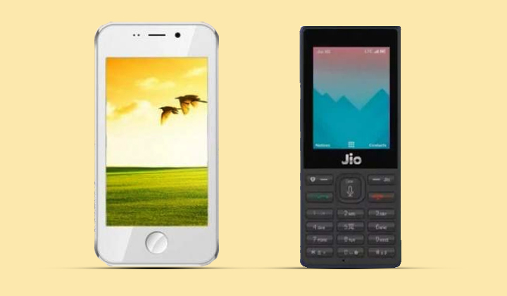 Reliance Jio Phone: A Practical Version of Freedom 251