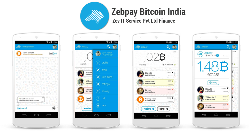3 Best Bitcoin Wallet in India for 2017 | Check them all