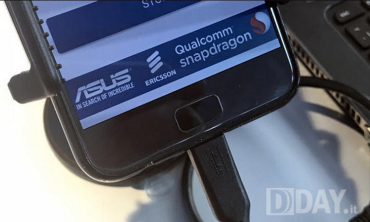Asus Zenfone 4 Pro Design Leaked Online, Suggests Dual Camera