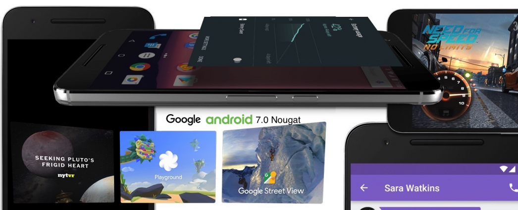 Best Budget Smartphones with Android Nougat under Rs 10,000
