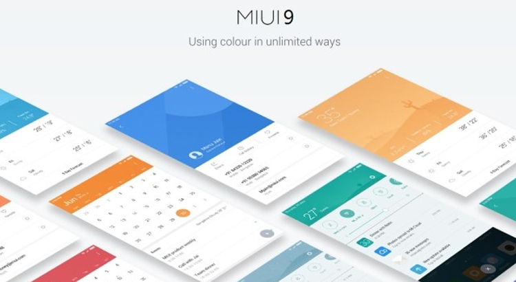 This is How MIUI 9 is Different from its Predecessors