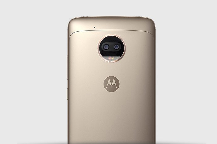 Moto G5S Plus Leaked Images Suggest Dual Rear Cameras