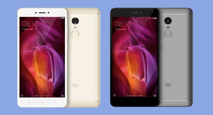 Xiaomi Mi 3rd Anniversary Sale- Redmi 4A, Redmi Note 4, Redmi 4 Offers