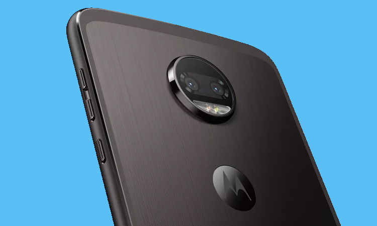 Moto Z2 Force With Unbreakable Display Launched