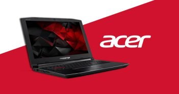 Acer Predator Helios 300 Gaming Laptop Launched in India