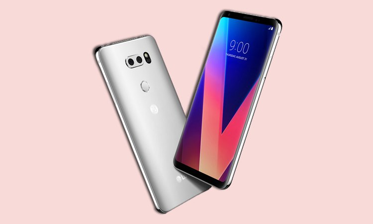 All You Need To Know About the New LG V30