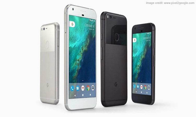 Google Pixel 2, Pixel XL 2 Rumoured to Launch on October 5