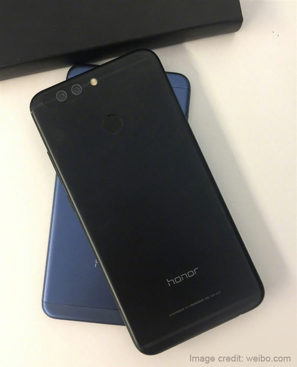 Honor V9 Mini Leaked with Dual Camera, Slim Design