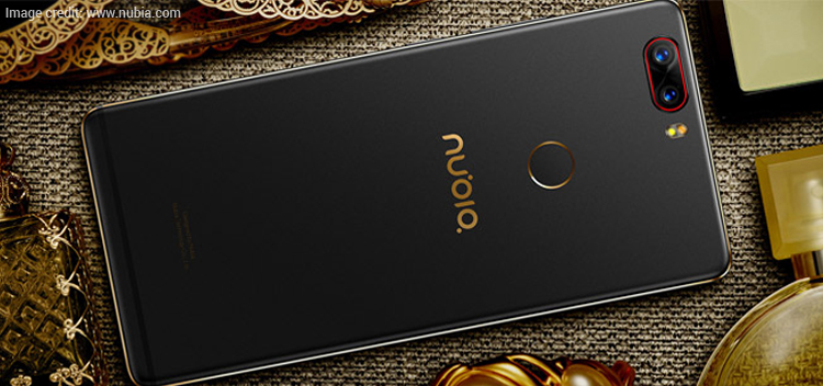Nubia Z17 Lite Announced with 16MP Selfie Camera