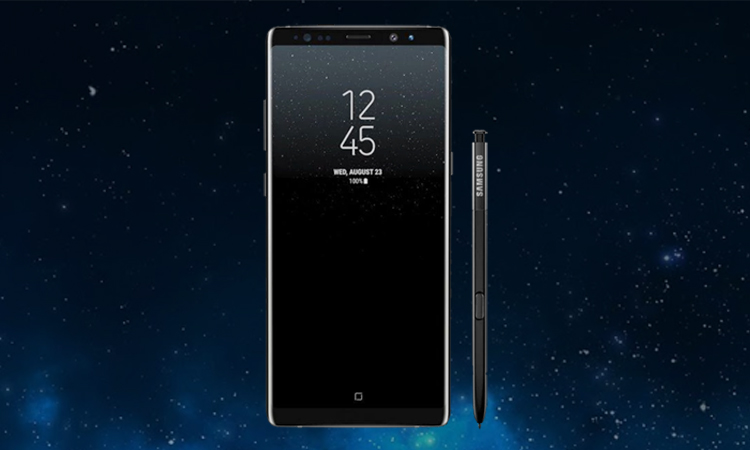 This Features of Samsung Galaxy Note 8 will Leave You Amazed
