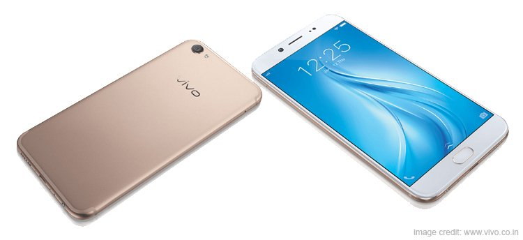 Vivo Y69 Leaked with 16MP Selfie Shooter, Android Nougat
