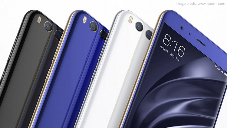 Xiaomi Mi Note 3 is Coming Soon with these Breathtaking Specifications