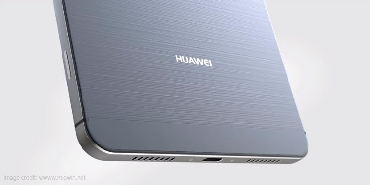 Huawei Mate 10 Render Images Leaked: Check Design, Specs, Price