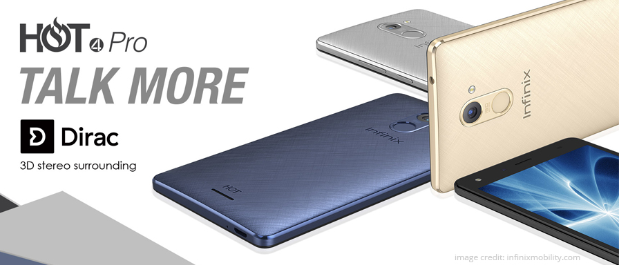 Here's how you can get Infinix Note 4 and Hot 4 Pro right now