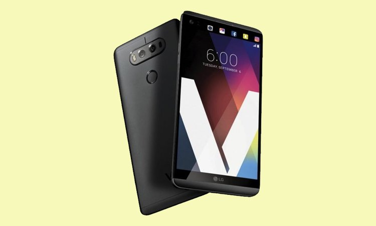LG V30 to Be the First Smartphone to Boast f/1.6 Aperture Camera