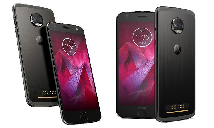 Moto Z2 Force Review: A Sturdy yet Elegant Powerhouse