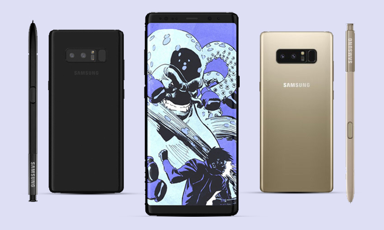 Samsung Galaxy Note 8 Full Specifications leaked: All you need to know