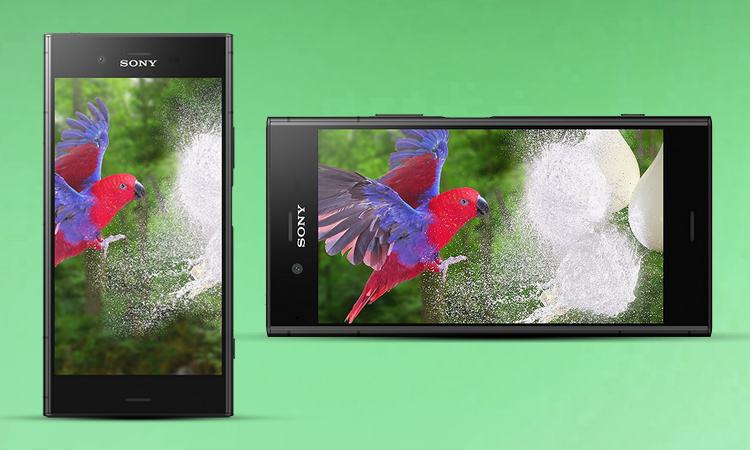 Sony Xperia XZ1, Xperia XZ1 Compact Images, Price, Specs Leaked