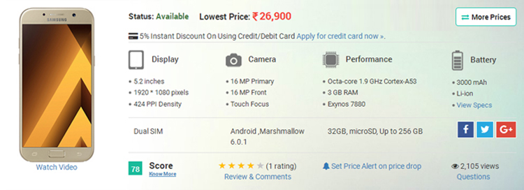 5 Best Mobiles below Rs 30,000 | Best Smartphones You Can Buy are here