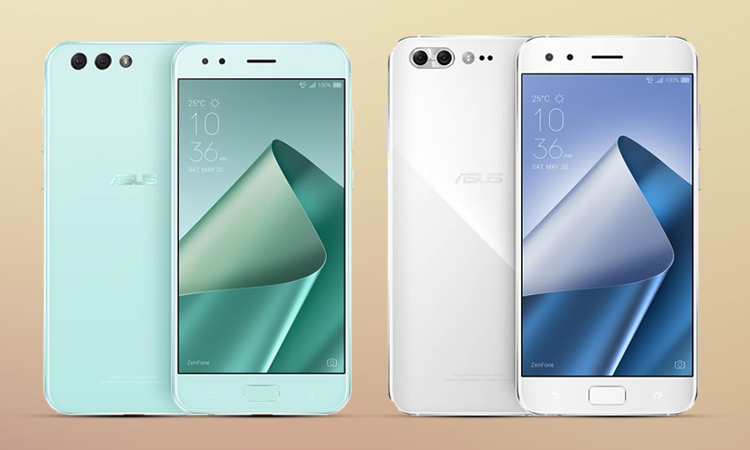Asus Zenfone 4, Zenfone 4 Pro Launched with these Astonishing Features