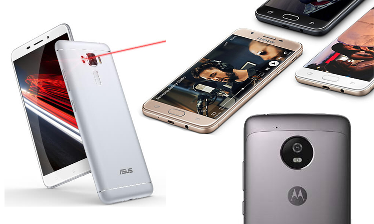 Ultimate list of Best Camera Smartphones for Every Budget