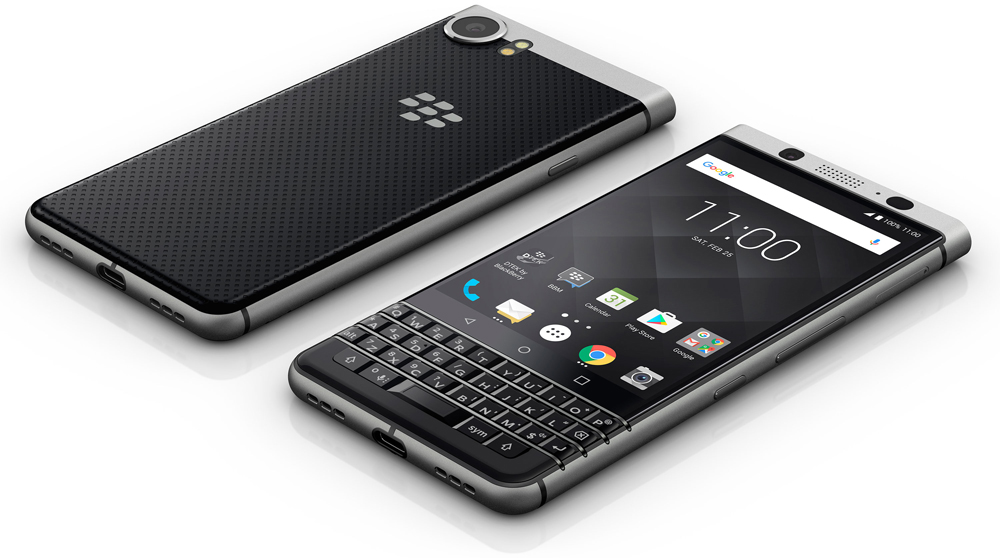BlackBerry KEYone: The Made in India QWERTY Smartphone