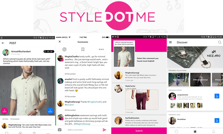 Fashion App That You Will Fall in Love With