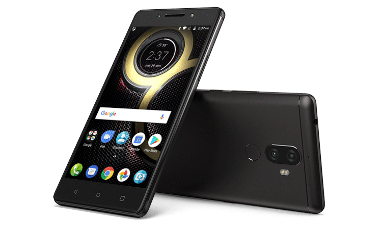 Lenovo K8 Note with Dual Camera Launched in India: Check Price, Specs