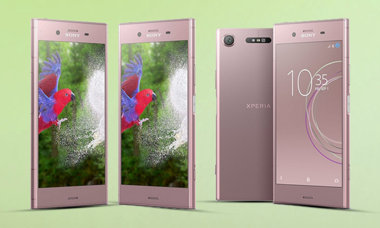 Sony Xperia XZ1, Xperia XZ1 Compact Images, Price, Specs Leaked