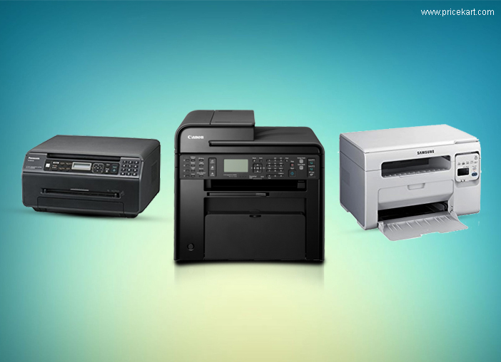 Top 10 Multi Function printers to buy in India