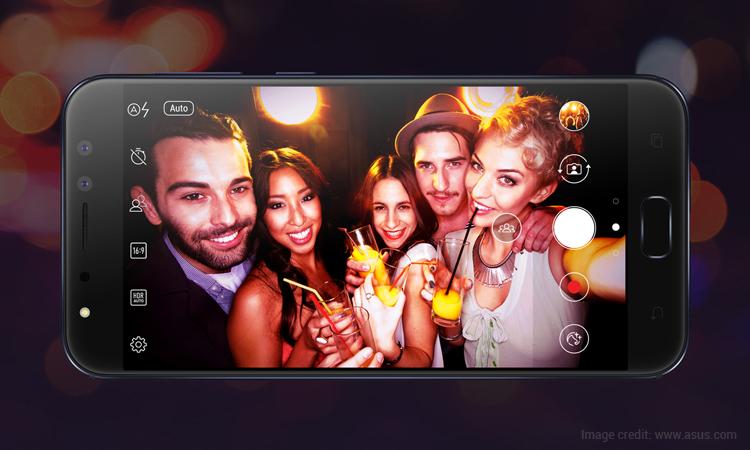 Asus Zenfone 4 Selfie, Zenfone 4 Selfie Pro Launched in India
