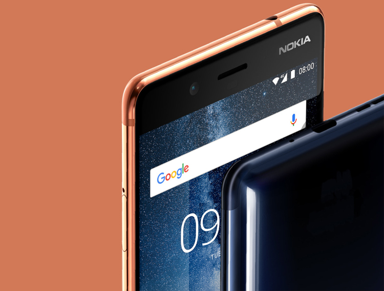 Nokia 9, Nokia 2 Images Leaked Online, Revealed Design & Camera details