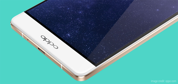 Oppo F5 to Launch with 18:9 Display in October | Rumoured Features