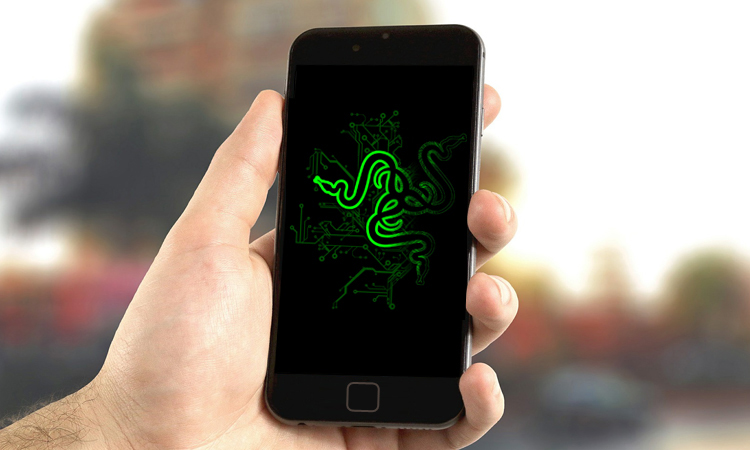 Razer Gaming Smartphone is in Making, CEO Confirms Release This Year