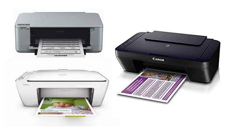 Top 10 Multi-Function printers to buy in India
