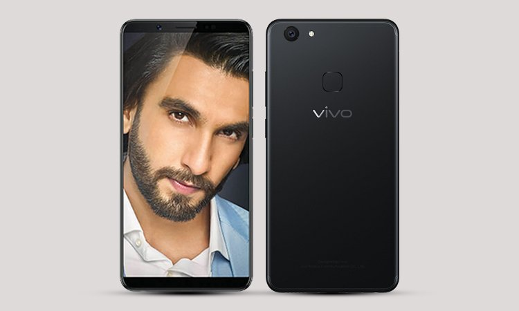 Vivo V7+ Launched in India: The Selfie Phone with FullView Display