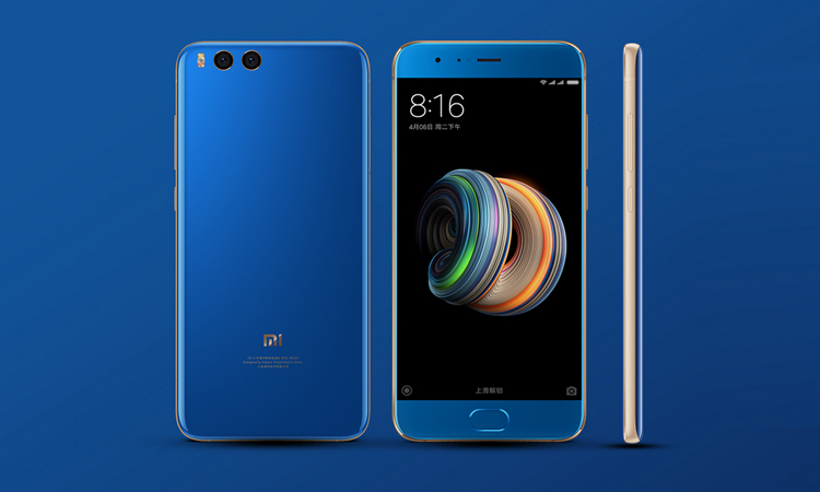 Xiaomi Mi Note 3 Launched with Dual Camera, 5.5-inch FHD Display