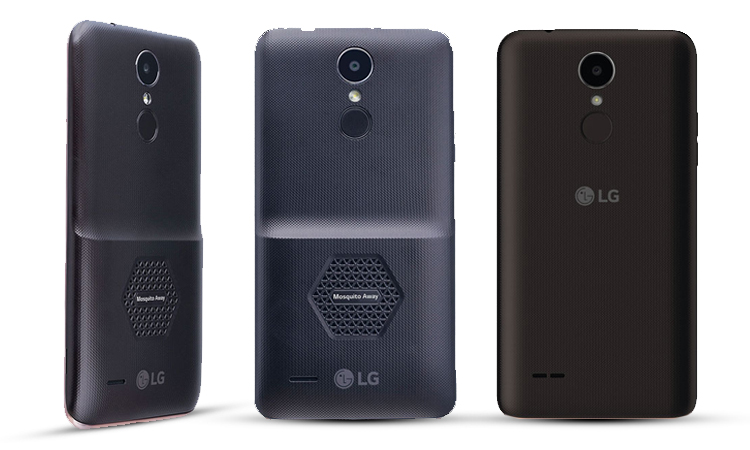 LG K7i launched in India with Mosquito Away Technology