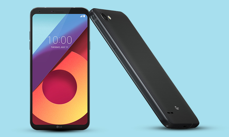 LG Q6+ Launched in India with FullVision Display: Price, Specs, Features