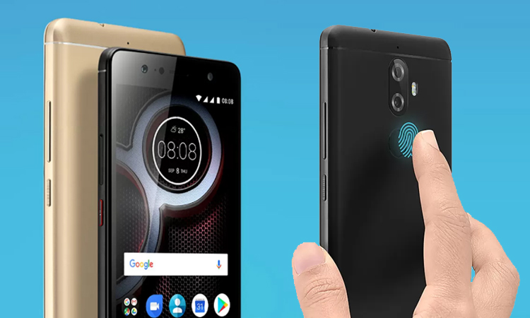 Lenovo K8 Plus Launched in India: Check Price, Specifications, Features