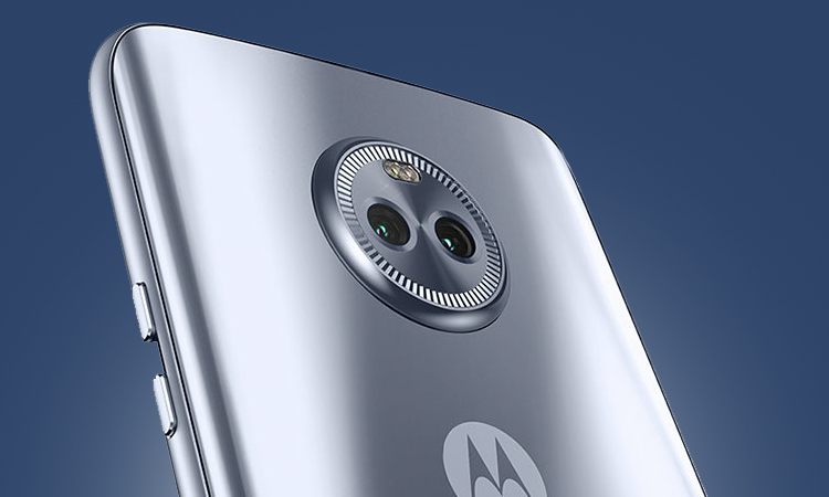 Moto X4 Launched at IFA 2017: Price, Specifications, Features
