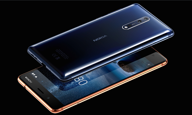 Nokia 8 Launched in India: Should you buy it?